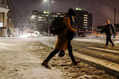 Leuto sää näkyi Suomen energian kulutuksessa – Laskua kuusi prosenttia vähemmän verrattuna edellisvuoteen