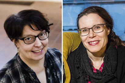 Rovaniemi valitsi uusia museojohtajia: Kuusikko Rovaniemen taidemuseon ja Kyläniemi maakuntamuseon johtoon