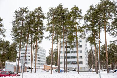 Kolmella Oulun asuinalueella lähes joka kymmenes saa Kelan toimeentulotukea – katso kartalta kaupunginosien tilanne ja muutos vuodentakaiseen verrattuna