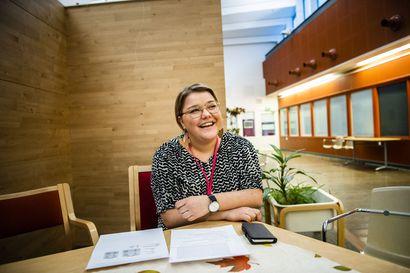Vera Fiorentinolla on ammatti, jota ei ole kenelläkään muulla: turistisosiaalityöntekijä auttaa sairaalaan joutuneita matkailijoita selvittämään hoidon maksajan ja keinot palata kotiin