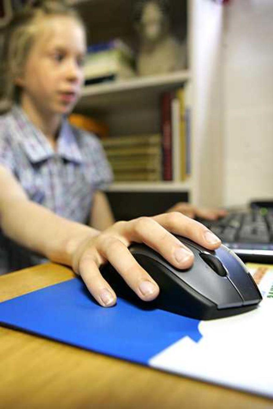 Kansainvälisen Innovative Schools --ohjelman avulla parannetaan tieto- ja viestintätekniikan innovatiivista hyödyntämistä opetuksessa.