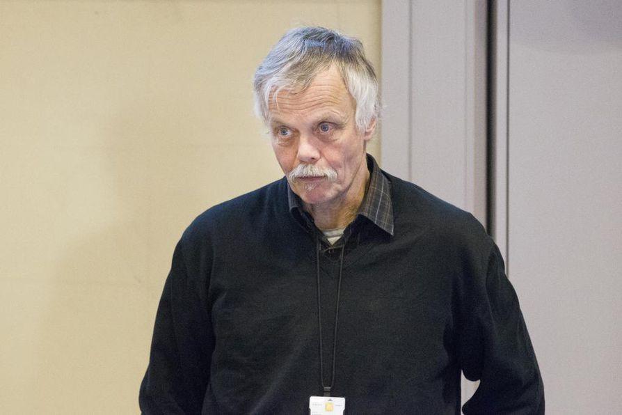 THL:n tutkimusprofessori Seppo Koskinen pitää elintasoeroja merkittävimpänä tekijänä sairastavuuden eroissa.