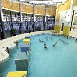 Raahen Seudun Uimahallisäätiö puretaan ja Vesipekka siirtyy kaupungin alaisuuteen syyskuussa