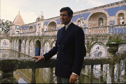 Päivän leffapoiminnat: Elokuvassa ei ole vikaa, mutta Bondissa on