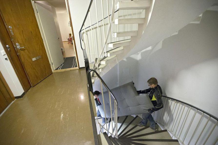 yksityiset vuokra asunnot hollola Haapajarvi