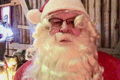 Korvatunturilla ei ole koronaa – Joulupukki lupaa tulla aattona kuten ennenkin