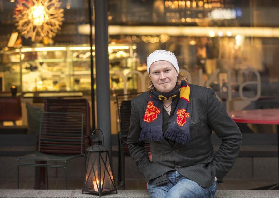 Mikko Salmi on valittu Oulun kaupungin uudeksi viestintäjohtajaksi.