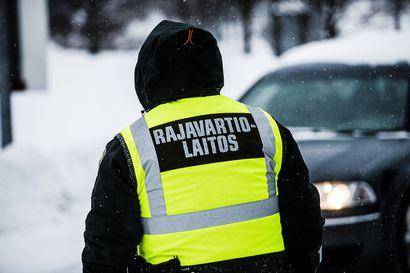 Yle: Torniossa työskennellyt rajavartija sai sakkoja nuuskan luvattomasta maahantuonnista