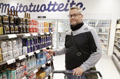 """Alkoholittoman oluen suosio on hurjassa nousussa, vaikka perinteisen oluen kulutus laskee – """"Ennen ihmisten kokemus oli, että alkoholiton ei ole maultaan olutta"""""""