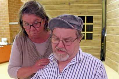 Uljua-näytelmä saa ensi-iltansa heinäkuussa – seuraava paikallisnäytelmä jo suunnitteilla
