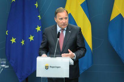 Näkökulma: Luottamus Ruotsin koronastrategiaa kohtaan laskee – pääministeri varoitti vertaamasta omenoita päärynöihin