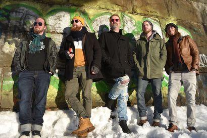 Konserttiarvio: The Meänlandin kotiseutu-rekhee soi ruudussakin luontevasti