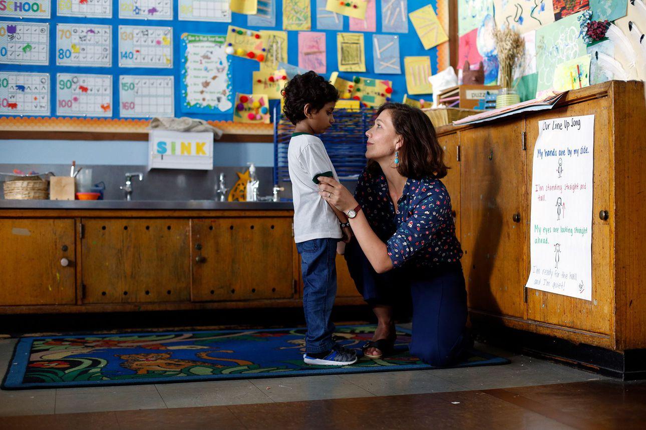Opettaja bongaa lapsineronperjantai-illan elokuvassa – liian innostunut aikuinen voi saada aikaan vahinkoa