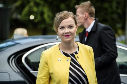 Elinkeinoministeri bensanmyyntikatosta: olisi parempi, ettei koko ajan pitäisi miettiä uusia tukimuotoja