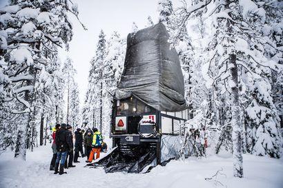 Ratkaisun hetket lähestyvät – avataanko Ylitornion ja Rovaniemen rajalle kaivos? Kultaa ja kobolttia on riittävästi