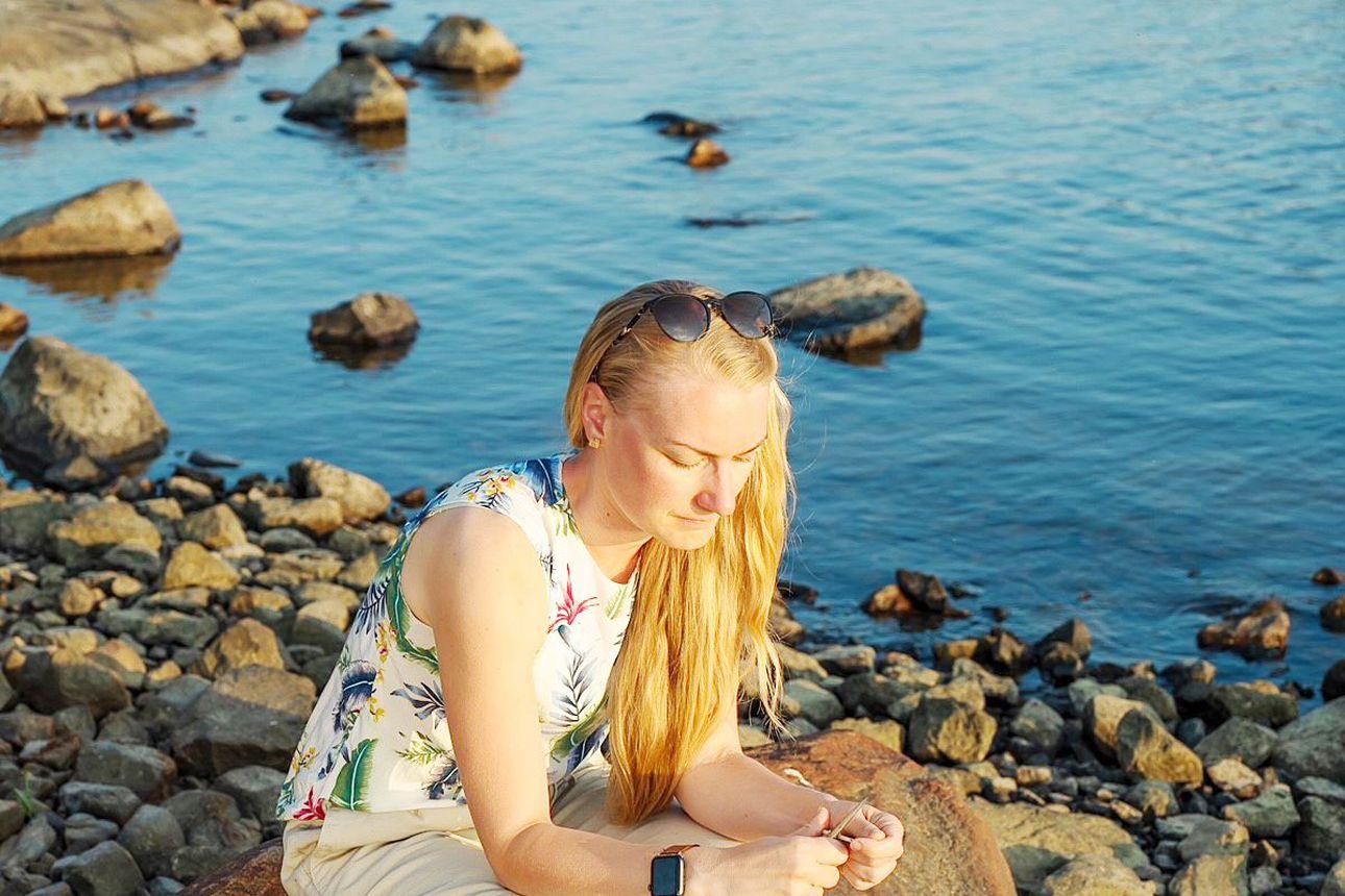 Korona-aika teki Pitja Simistä käsityöyrittäjän – Oulun yliopiston täsmäkoulutuksesta hän sai eväitä somen hyödyntämiseen ja digimarkkinointiin