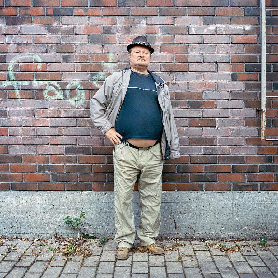Mikko, 2016, kirjassa Kaketsu.
