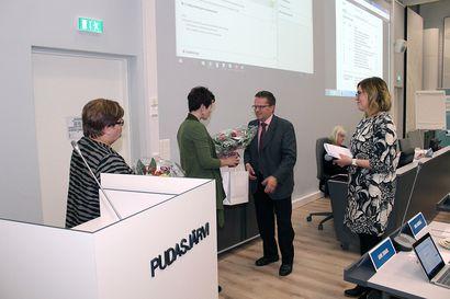 Edellinen oli huomattavasti raskaampi – Pudasjärven kaupungin organisaatiomuutos puhutti valtuustossa