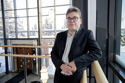 Kansallisen vetyverkoston projektipäällikön paikka auki Raahessa - tehtävä edellyttää vahvaa näyttöä ja kokemusta verkostojen rakentamisesta