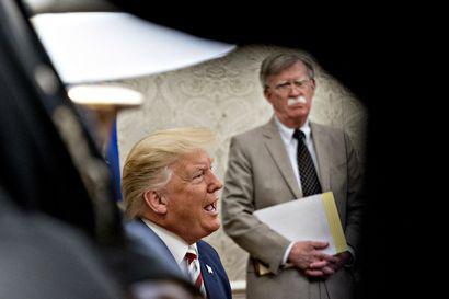 Tutkija Hanna Smith: Boltonin kirjaamat Niinistön evästykset Trumpille Putinista eivät hätkähdytä