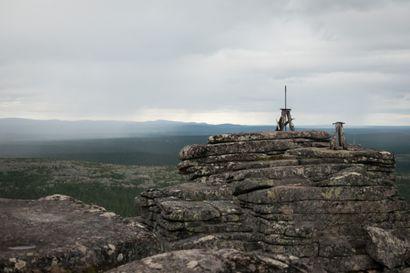 """TV-ohjelma räjäytti Sompion luonnonpuiston suosion –""""Retkeilijöiltä toivottaisiin kestävää retkeilyä"""""""