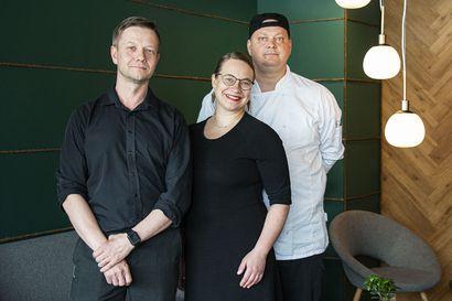 Nallikariin on avattu uusi tunnelmallinen ravintola – Nallikari Bakery & Bistro syntyi katastrofaalisena keväänä vappuherkkuja kokatessa