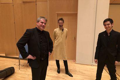 Konserttiarvio: Shostakovitsin sello-konsertto on mestarillinen