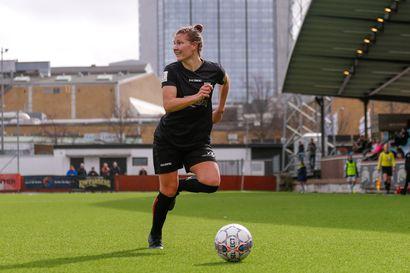 """Natalia Kuikka odottaa Skotlannin kohtaamista – """"Voi olla erilainen joukkue nyt vastassa"""""""