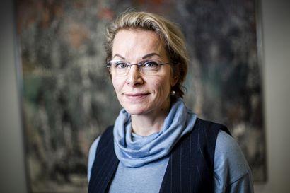 Tilintarkastaja esittää kaupunginjohtajlle muistutusta – Kaupunginhallitus ei puuttunut Ulla-Kirsikka Vainion päätöksiin kotiuttaa sijoitukset ja tilata ulkopuolinen selvitys