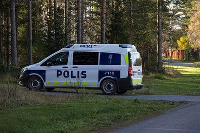 Pyhäntä on yksi harvaturvakunnista, joissa poliisin toimintavalmiusaikaa pyritään lyhentämään