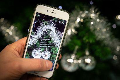 """""""On itsekeskeistä lähteä etelästä pohjoiseen joulunviettoon"""" – Riitta Ronkainen-Lowe jättää sukujoulun Posiolla välistä: Lääkäri Käkelä ei usko rajoitusten purkuun ennen joulua"""