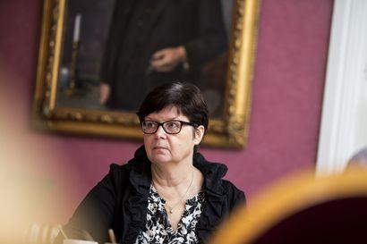 Raahen talousjohtaja pyrkii vastaavaan virkaan Liminkaan - eteni jo toiselle haastattelukierrokselle