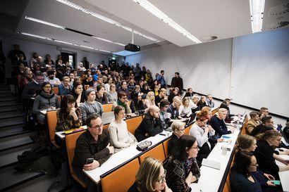 Korkeakoulujen toisessa yhteishaussa opiskelupaikka 52 500 hakijalle, suurin osa hakijoista ensikertalaisia
