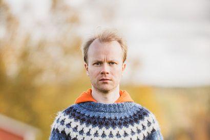 Klarinetisti Lauri Sallinen tulee mukaan Hiljaisuus ry:n taiteelliseen johtokaksikkoon