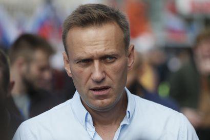 Pääkirjoitus: Raakalaismaiset myrkytysoperaatiot kertovat, että Vladimir Putin pelkää – EU:n toimina eivät nyt riitä vain paheksuvat puheet