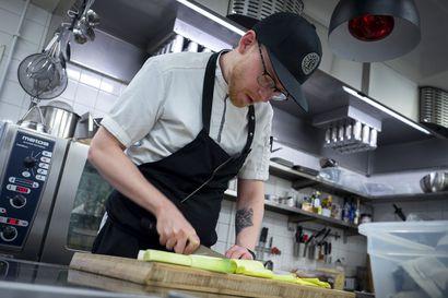 KÖÖKKI-makufestivaalissa ravintolat loihtivat elämyksiä lautasille – Arctic Design Week juhlistaa Rovaniemen rohkeaa ravintolakulttuuria