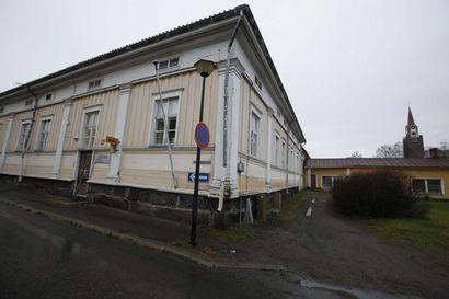 Raahen kaupunginhallitus hyväksyi Langin talon myynnin Kiinteistö Oy Langin Alakartanolle