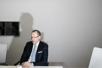 Postista lähtenyt Heikki Malinen siirtyy Outokummun toimitusjohtajaksi