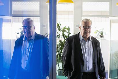 Suomen johto oli vaikuttamassa päätökseen vetää kiekkokisat Valko-Venäjältä – Kalervo Kummola kiittää Niinistöä ja Haavistoa ja kiistää väitteet poliittisesta painostuksesta