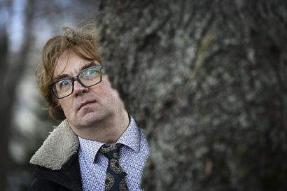 """""""En ole kovin optimistinen ihminen, joten yli odotusten on mennyt"""", sanoo 50 vuotta täyttävä Fingerporin isä Pertti Jarla"""