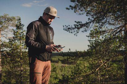 """Rovaniemeläinen ja kittiläläinen 28-vuotias yrittäjä pitävät omasta jaksamisesta huolehtimista tärkeänä: """"Olipa tilanne lisääntyneet tai vähentyneet työt, omaa jaksamista ja hyvinvointia ei saa sivuuttaa"""""""