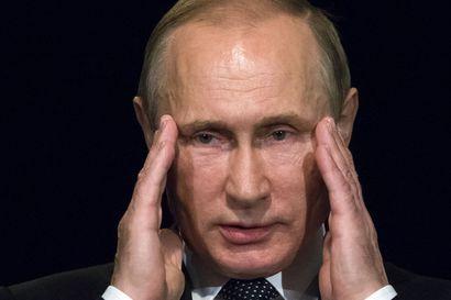"""Pelko on huono hallitsija – """"Näin jyrkkä reaktio opposition tarjoamaan vaihtoehtoon kertoo Putinin hallinnon peloista"""""""