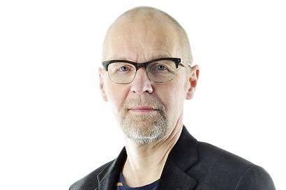 Aftonbladetissa ei voi olla otsikkoa, jossa ihastellaan Jenni Haukion säteilleen ruotsalaisessa mekossa