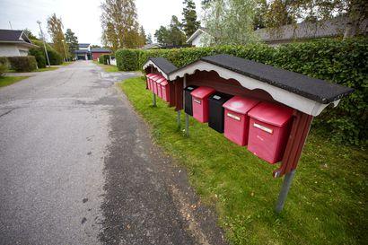 Kysyimme: Miten postin saa kotiin asti?