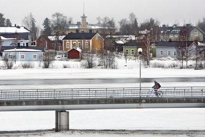 Oulun kannattaa vielä pontevammin rummuttaa pyöräilijäystävällisyyttään – ja panostaa vastedeskin vahvasti pyörätieverkostoon