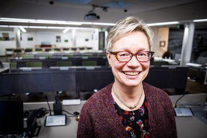 Kunnanjohtaja Kristiina Tikkalan luottamus punnitaan Kolarin valtuustossa maanantaina