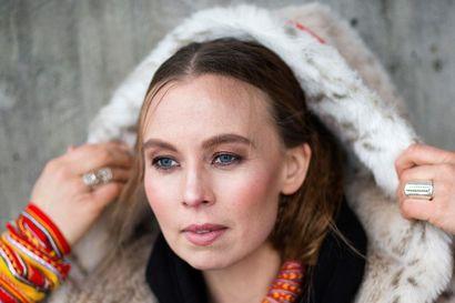 Sofia Jannok almmuhan ođđa skearru