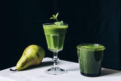 Surauta smoothie sulavasti – valitse neste järjellä ja hyödynnä ruskeapilkkuiset banaanit oikein: löydä omasi neljästä ihanasta reseptivaihtoehdosta