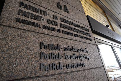 Patentteja haettiin ennätystahtiin koronavuonna: Pohjois-Pohjanmaalla hakemukset lisääntyivät 68 prosenttia