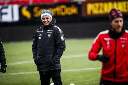 Simo Valakari jättää valmentajapestinsä Tromssassa - syynä eriävät näkemykset tulevaisuudesta seurajohdon kanssa